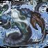 Enemy Monsters Ōgenos