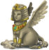Enemy Monsters Sphinx