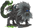 Monsters Manticore