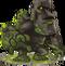 Monsters Moai golem