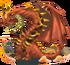 Enemy Monsters Wyvern