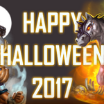 Happy Halloween Event small