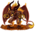 Enemy Monsters Ifrit