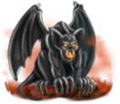 Monsters Gargoyle