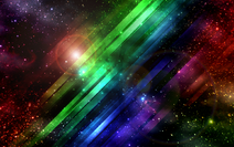 Cosmos background 1