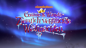 Cosmo & Wanda - Ziemlich verrückte Weihnachten