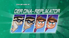 Cosmo & Wanda - Der DNA Replikator Titelkarte