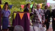 Bürgermeister im Film