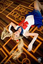 Nihilistique - Sailor Moon