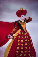 Fenix.Fatalist - Red Queen - Alice in Wonderland