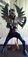 Phoenix Ikki by Akira Yuuji from Cosplay