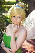 Kayla Erin - Tinkerbell