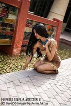 Sara Moni - Pocahontas