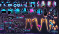 Nova - Roller cosplay 2