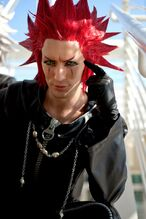 LeonChiro-Axel-KingdomHearts