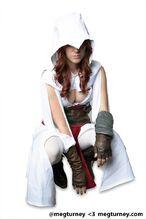 Meg Turney - Assassins Creed