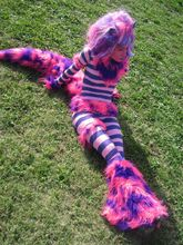 Giuliagani - Cheshire Cat - Alice in Wonderland