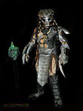 Knightmage-Predator