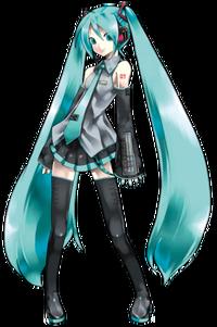 HatsuneMiku