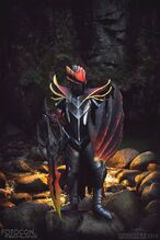 TanakhT - Dragon Knight - DoTA