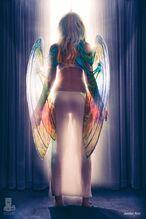 Jennifer Ann - Grace - Soulfire