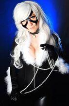 Lindsay Elyse - Black Cat
