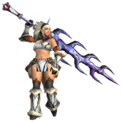 Kirin Armor