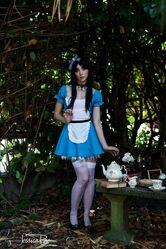 Caelyx-Dark Alice