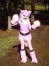 Do-svidaniya - Cheshire Cat - Alice in Wonderland