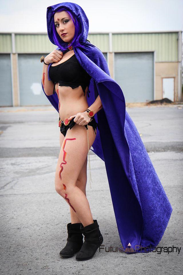 Raven The Cosplay Wiki Fandom Powered By Wikia