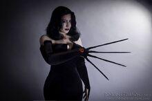 BelleChere - Lust - Fullmetal Alchemist