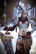 Kamui - Norn Warrior - Guild Wars
