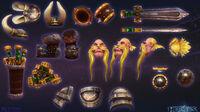 Lost Vikings - Baleog cosplay 2