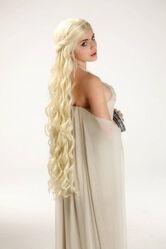 Luna Lanie - Daenerys
