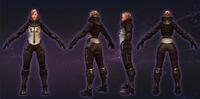 Johanna cosplay 1