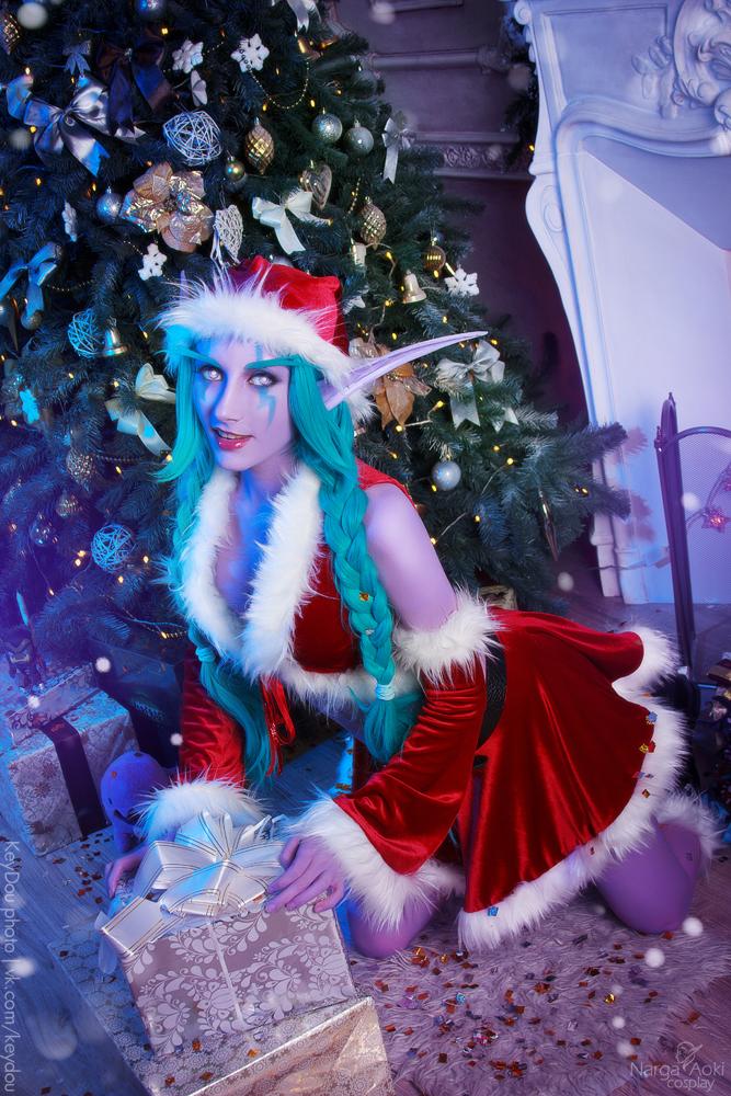 Night Elf The Cosplay Wiki Fandom Powered By Wikia