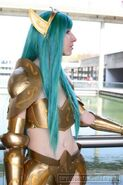 Aquarius no Camus by Dandlit from Cosplay