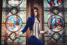 Frosel - Elizabeth