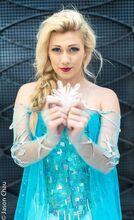 Lindsay Elyse - Elsa
