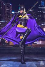 Jennifer Ann - Batgirl