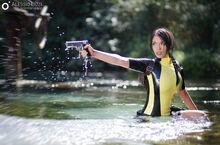 Ivycosplay - Lara Croft