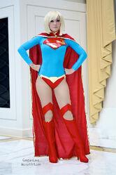 Nigri-Supergirl