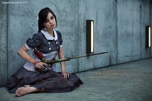 Monika Lee - Little Sister