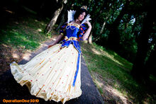 Ivycosplay - Snow White
