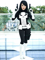 VampyBitMe - Punisher