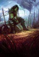 Warrior - Warcraft