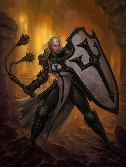 CrusaderD3