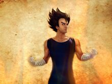 LeonChiro-Vegeta-DragonBallZ