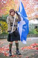 Scotland by Nishi