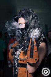 Miss Sinister - Scorpion